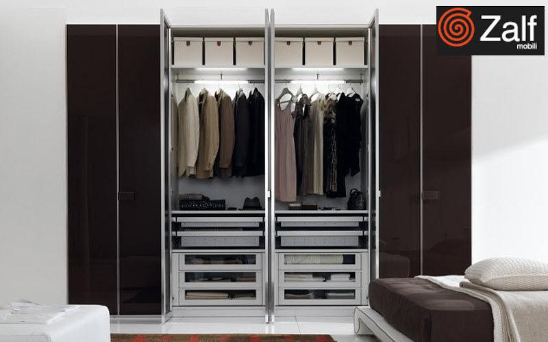Zalf Kleiderschrank Schränke Regale & Schränke Schlafzimmer | Design Modern