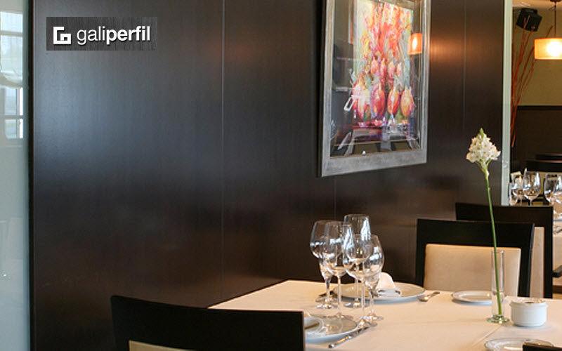 GALIPERFIL SILKWOOD Tischlerpaneel Holzvertäfelungen Wände & Decken  |