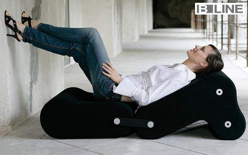 B-LINE Ruhesessel Sessel Sitze & Sofas Wohnzimmer-Bar |