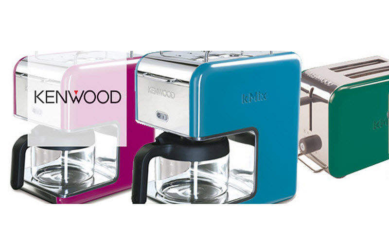 KENWOOD Elektro Kaffeemaschine Kaffeemaschinen Kochen Küche | Design Modern