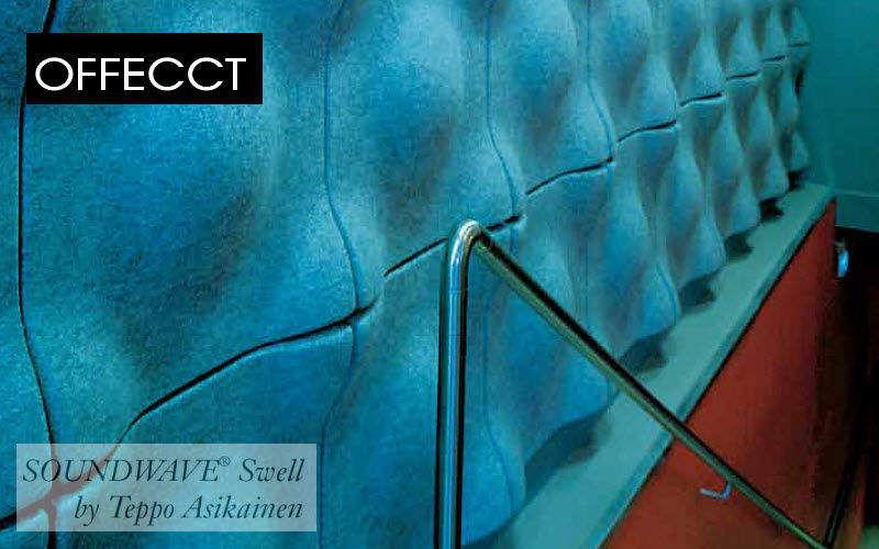 OFFECCT Akoustik Wandschild Trennwände Wände & Decken  |