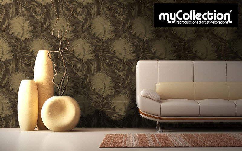 MyCollection Tapete Tapeten Wände & Decken   