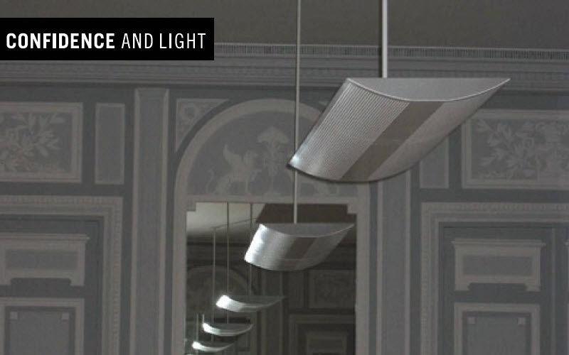 Confidence and Light Bürohängelampe Kronleuchter und Hängelampen Innenbeleuchtung  |