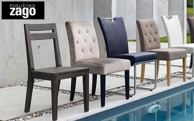 MEUBLES ZAGO Stuhl Stühle Sitze & Sofas  |
