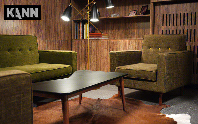 KANN DESIGN STORE Clubsessel Sessel Sitze & Sofas   
