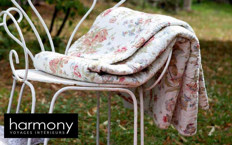 Harmony Boutis Bettdecken und Plaids Haushaltswäsche  |