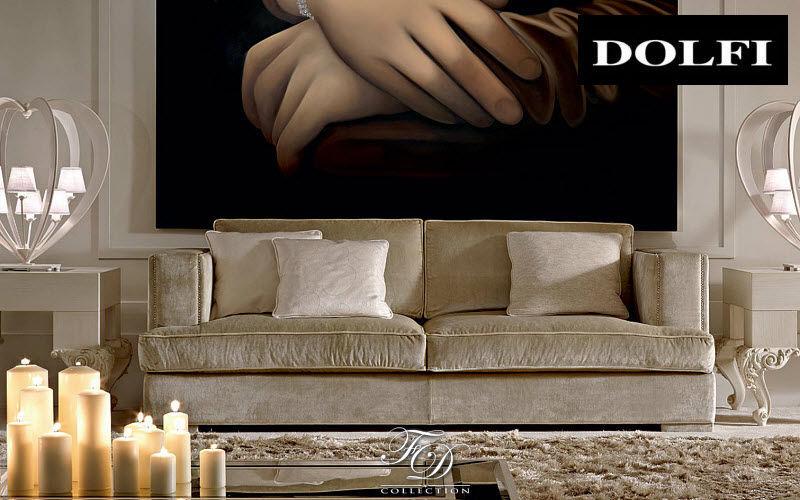 DOLFI Sofa 3-Sitzer Sofas Sitze & Sofas  |