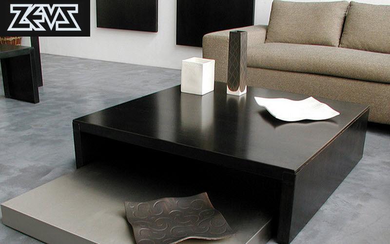 Zeus Couchtisch quadratisch Couchtische Tisch   