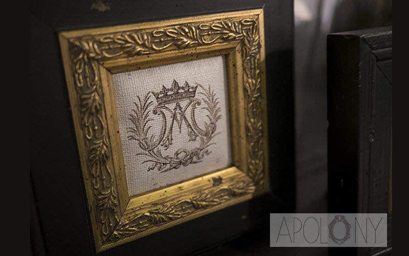 APOLONY Rahmen Bilderrahmen Dekorative Gegenstände  |