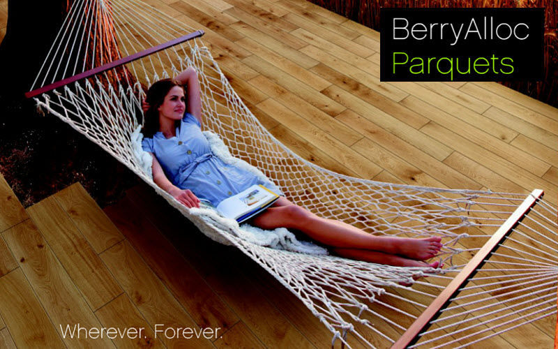 BERRY ALLOC Parkett Parkette Böden  |