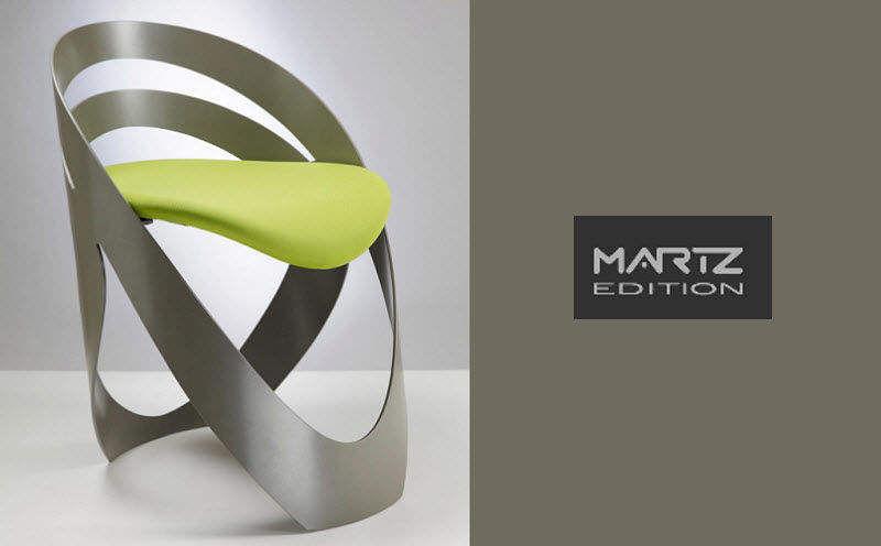 MARTZ EDITION Sessel Sessel Sitze & Sofas  |