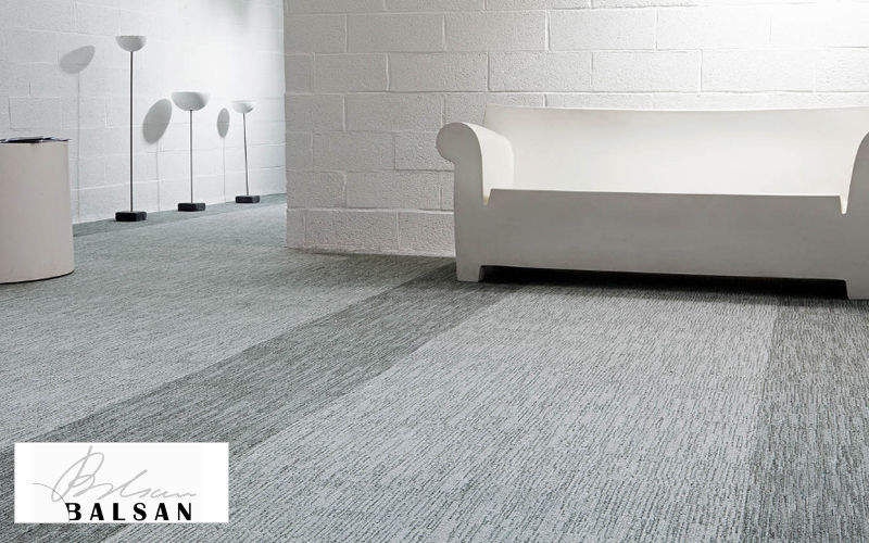 BALSAN Teppichboden Teppichböden Böden Eingang | Design Modern