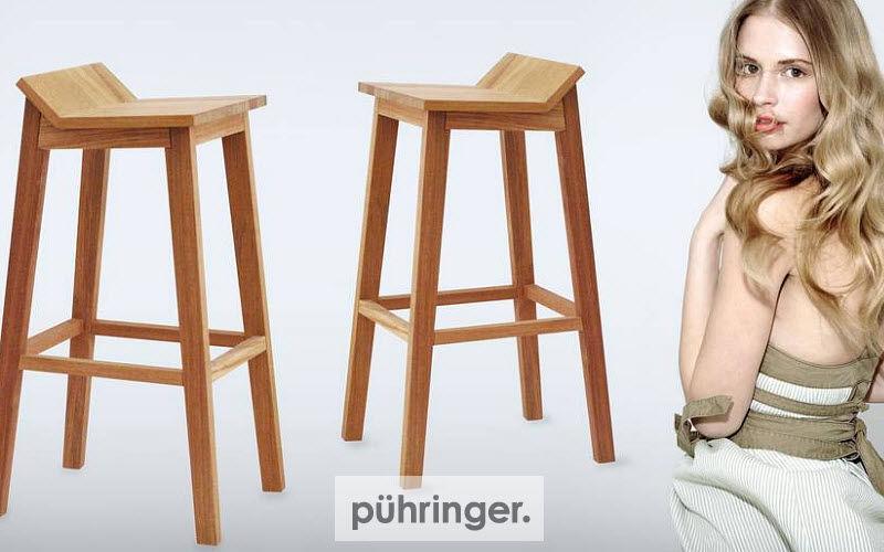 PÛHRINGER Barhocker Schemel und Beinauflage Sitze & Sofas  |
