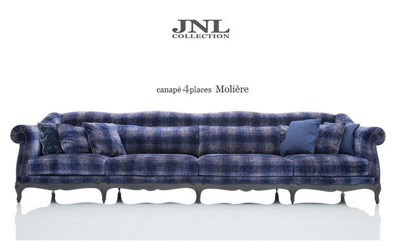 JNL COLLECTION Sofa 4-Sitzer Sofas Sitze & Sofas  |