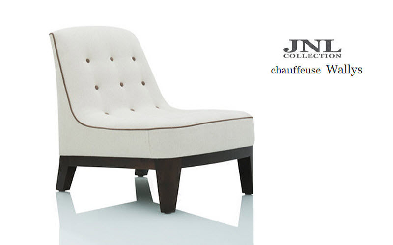 JNL COLLECTION Chauffeuse Sessel Sitze & Sofas  |