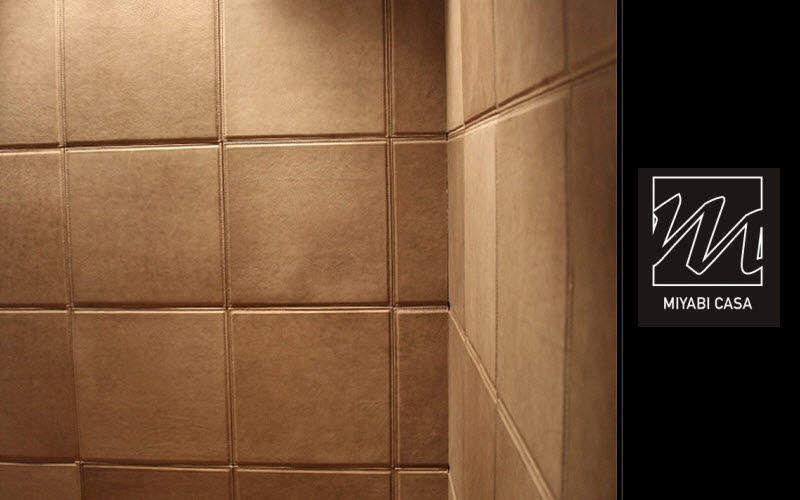 MIYABI CASA Lederfliese Bodenplatten Böden  |