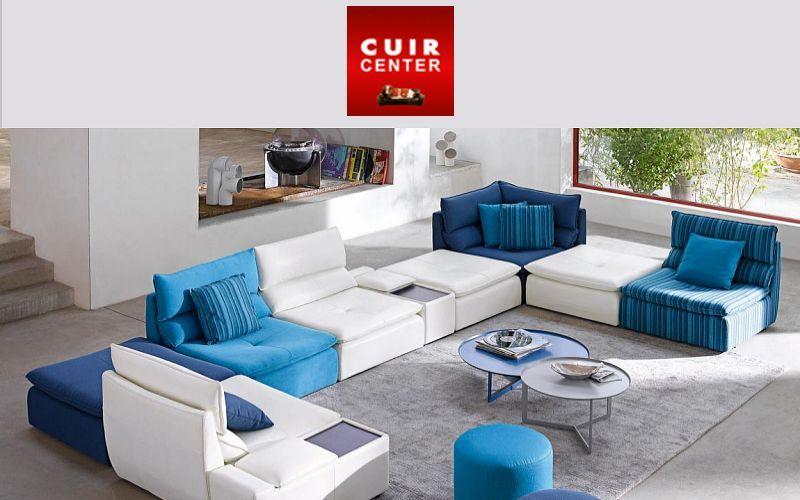 Cuir Center Ecksofa Sofas Sitze & Sofas   