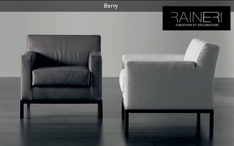 ERIC RAINERI Sessel Sessel Sitze & Sofas  |