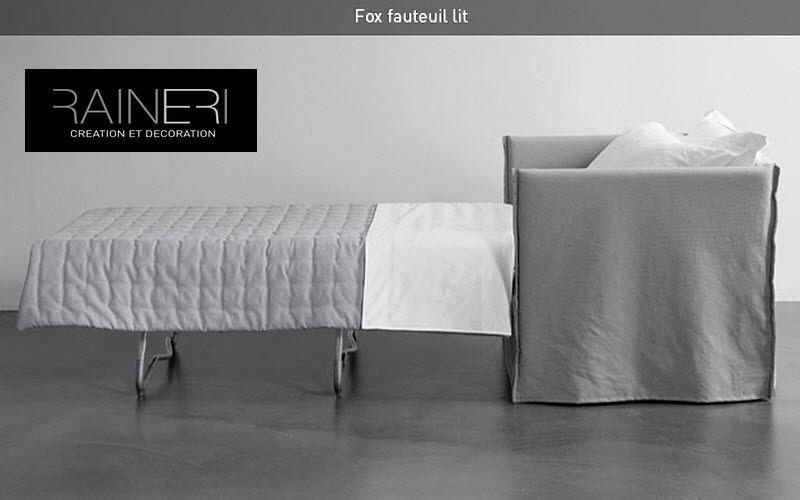 ERIC RAINERI Bettsessel Sessel Sitze & Sofas  |