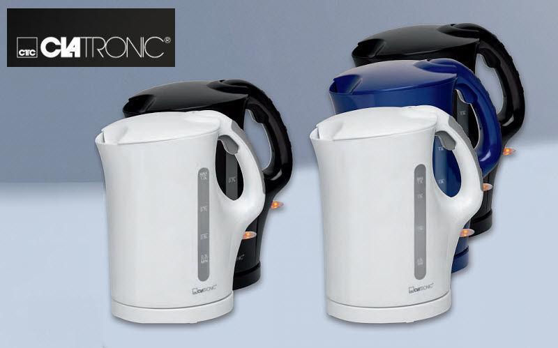 CLATRONIC Elektro Wasserkocher Wasserkocher Kochen  |