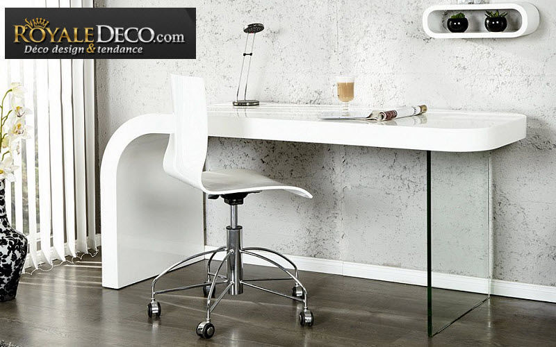 ROYALEDECO.COM Bürotisch Schreibtische & Tische Büro  |
