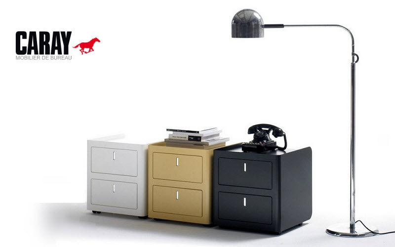 CARAY Bürorollkasten Schränke und Regale Büro  |