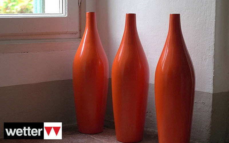 Wetter Indochine Vase Schalen und Gefäße Dekorative Gegenstände  |