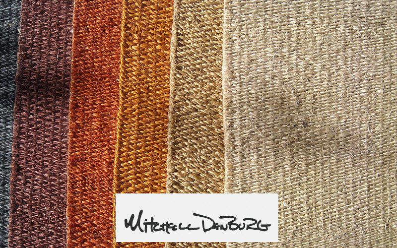 MITCHELL DENBOURG Teppich aus Pflanzenfaser Moderne Teppiche Teppiche  |