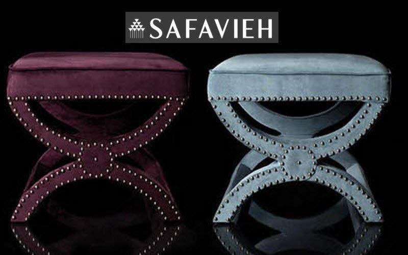 Safavieh Hocker Schemel und Beinauflage Sitze & Sofas  |