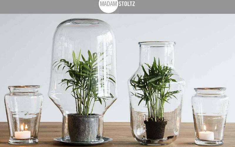 MADAM STOLTZ Pflanzenglocke Gartenarbeit Außen Diverses  |