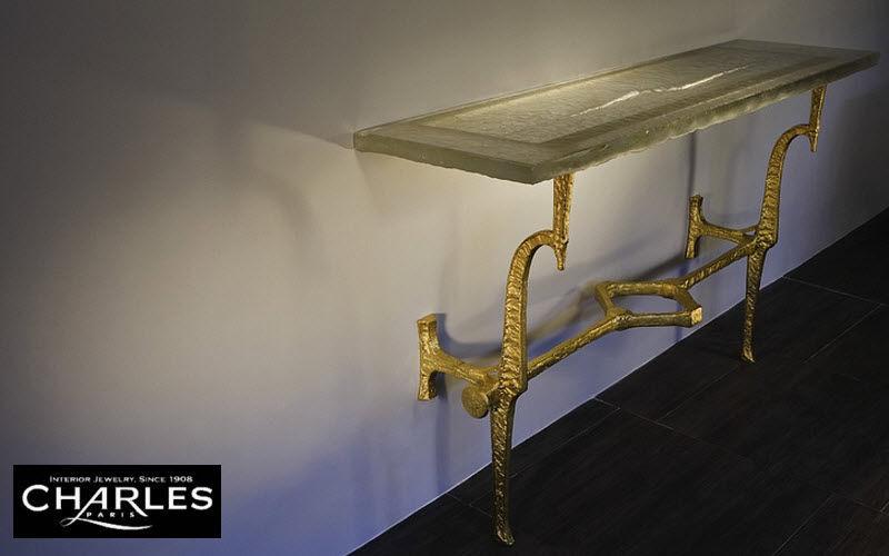 Charles Luminaires Konsolentisch Konsolen Tisch  |