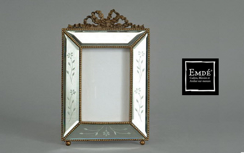 Emde Venezianischer Spiegel Spiegel Dekorative Gegenstände  |