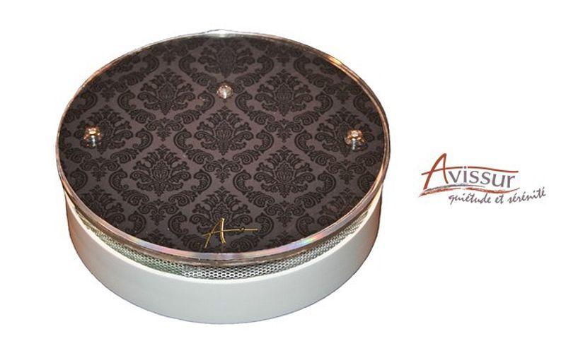 AVISSUR Rauchmelder Alarmvorrichtungen Heimelektronik  |
