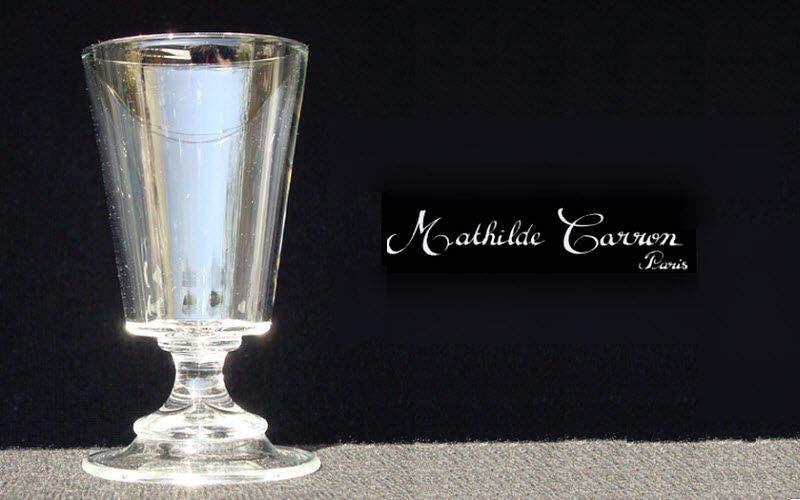 CARRON Stielglas Gläser Glaswaren   