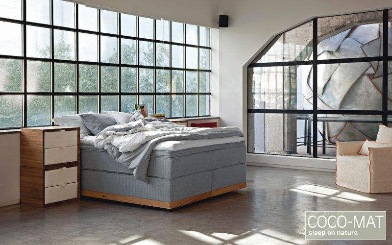 Coco-Mat Matratzenauflage Matratzen Betten   