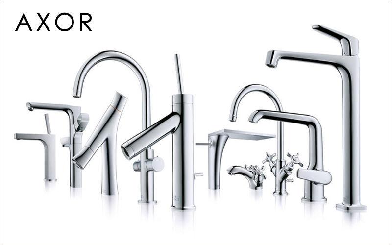 Axor Wascbecken Mischbatterie Wasserhähne Bad Sanitär  |