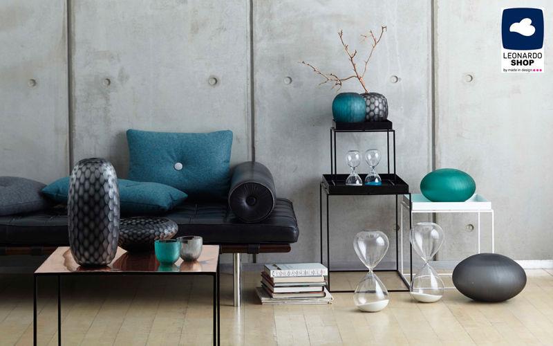 Leonardo Ziervase Dekorative Vase Dekorative Gegenstände Wohnzimmer-Bar | Design Modern