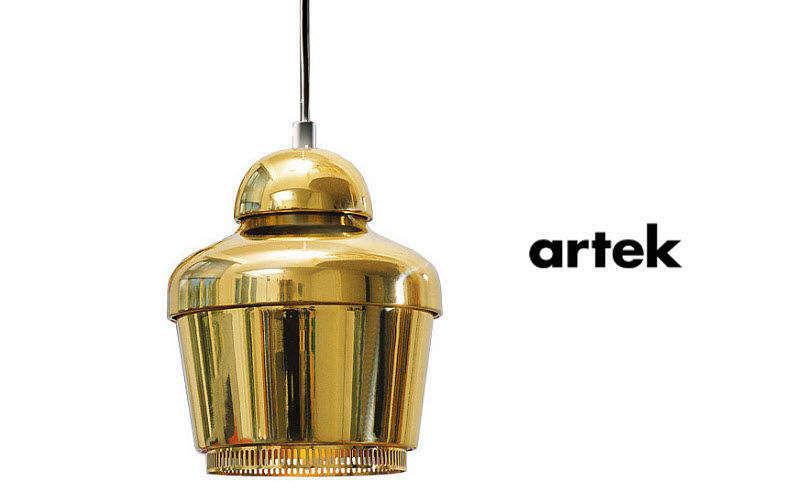 Artek Deckenlampe Hängelampe Kronleuchter und Hängelampen Innenbeleuchtung  |