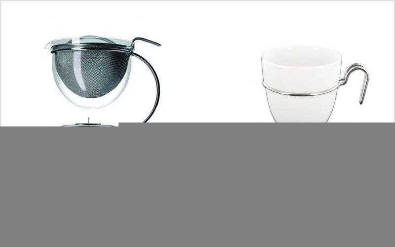 Mono Teesieb Rund um den Tee Tischzubehör  |