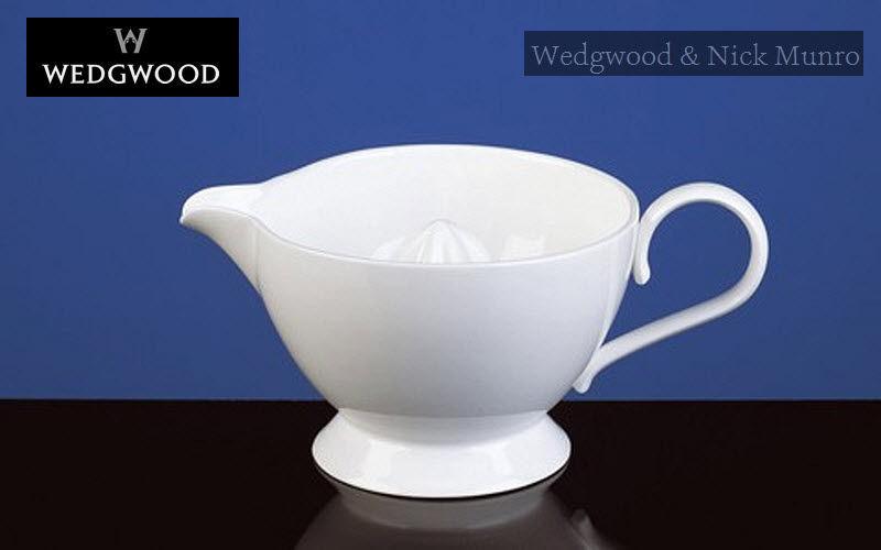 Wedgwood Zitruspresse Hacken, Zerkleinern Küchenaccessoires   