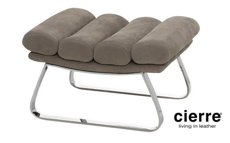 Cierre Fußstütze Schemel und Beinauflage Sitze & Sofas  |