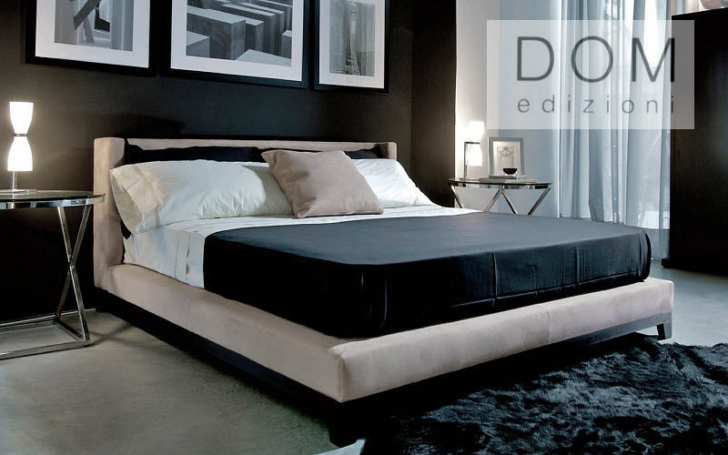 DOM EDIZIONI Doppelbett Doppelbett Betten  |