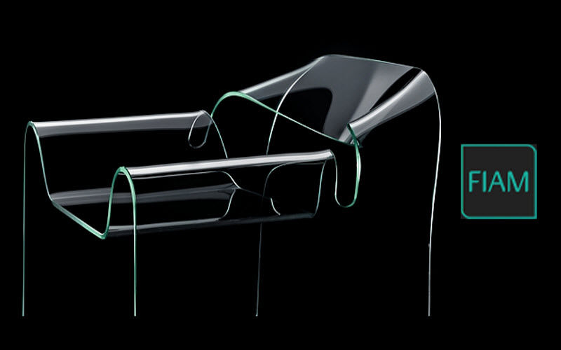 Fiam Niederer Sessel Sessel Sitze & Sofas  |