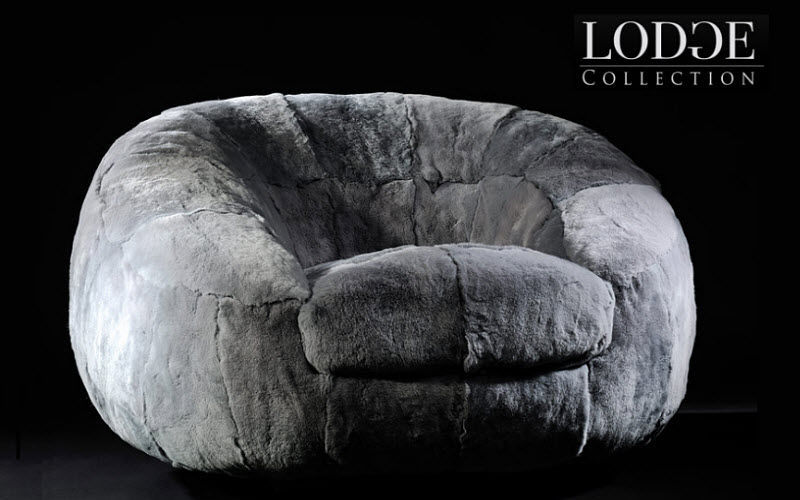 LODGE COLLECTION Niederer Sessel Sessel Sitze & Sofas  | Exotisch