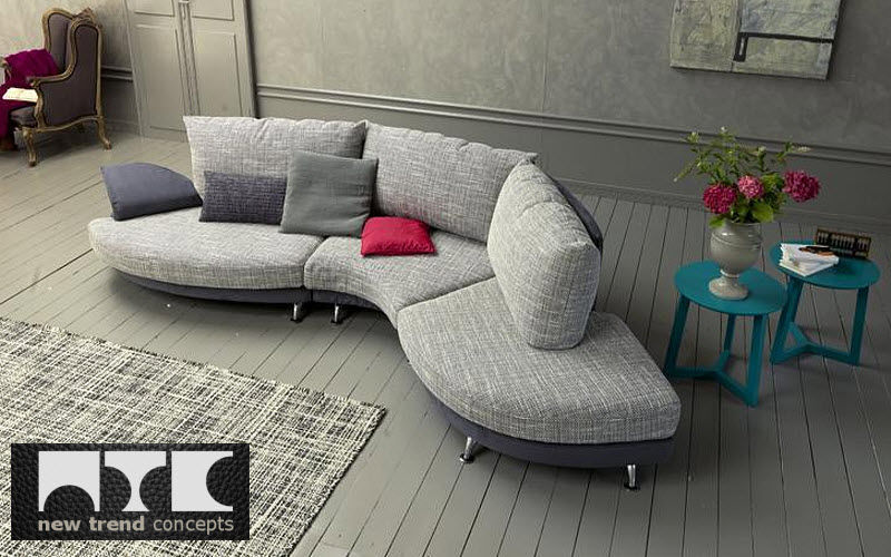 NEW TREND CONCEPTS Variables Sofa Sofas Sitze & Sofas  |