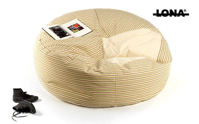 LONA Sitzkissen Schemel und Beinauflage Sitze & Sofas  |