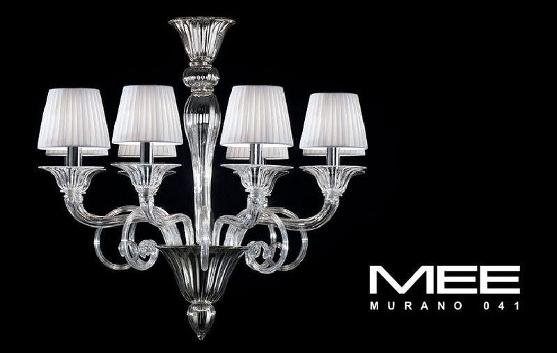 MEE MURANO 041 Kronleuchter Murano Kronleuchter und Hängelampen Innenbeleuchtung  |
