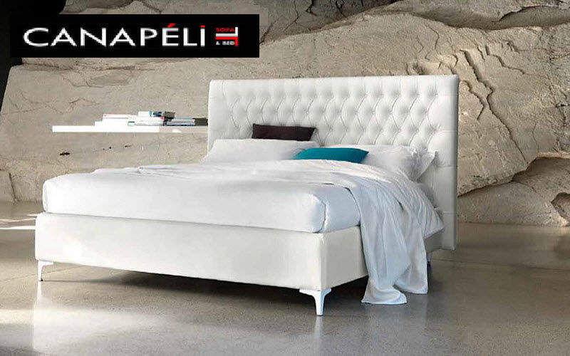 CANAPELIT Kastenbett Einzelbett Betten  |
