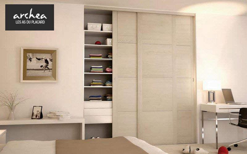 Archea Wandschrank mit Schiebetüren Schränke Garderobe  |