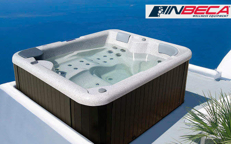 INBECA Mobiles Spa Spas Schwimmbad & Spa  |